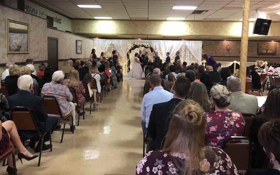 Side Ceremony