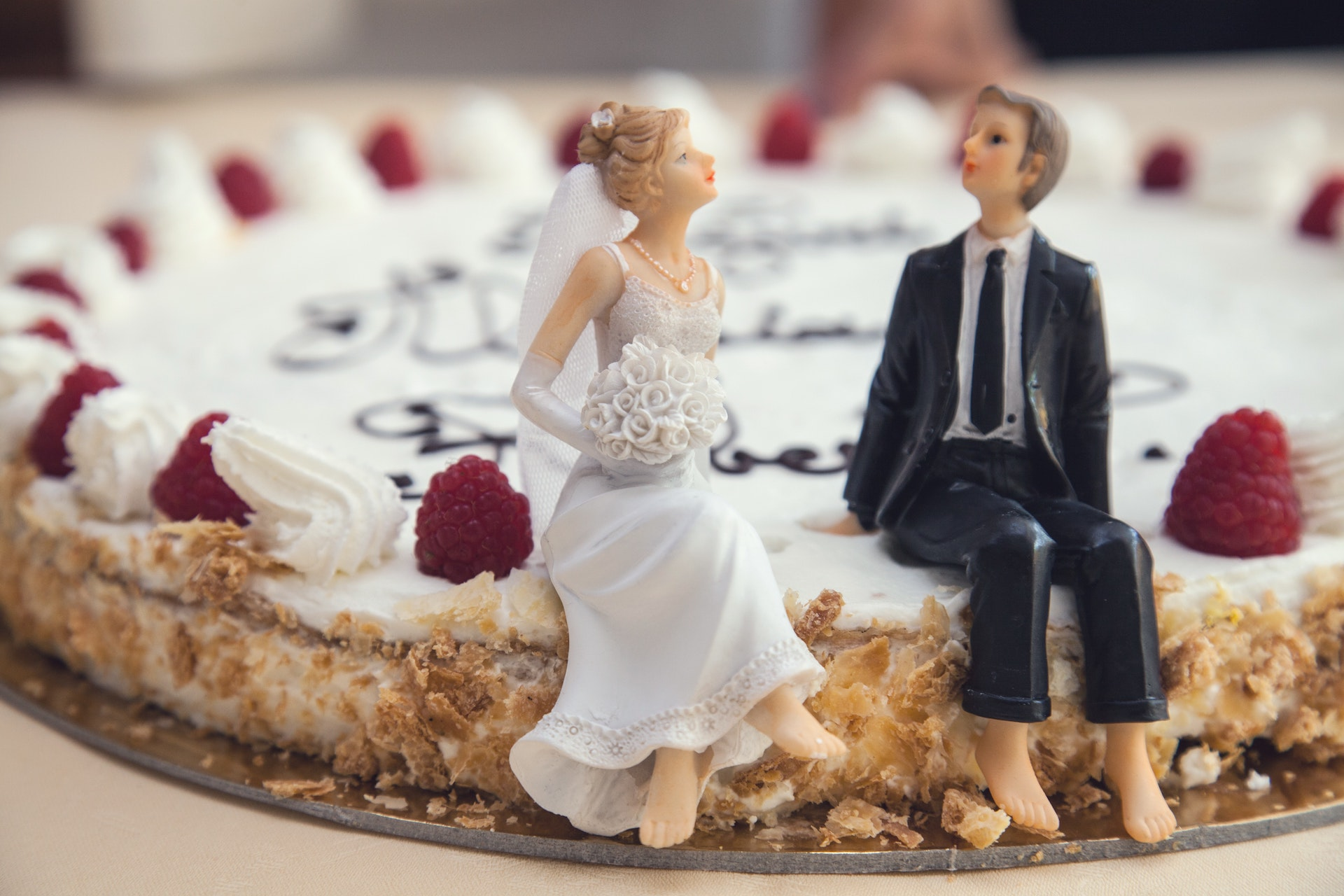 How to Plan a Wedding in 30 Days