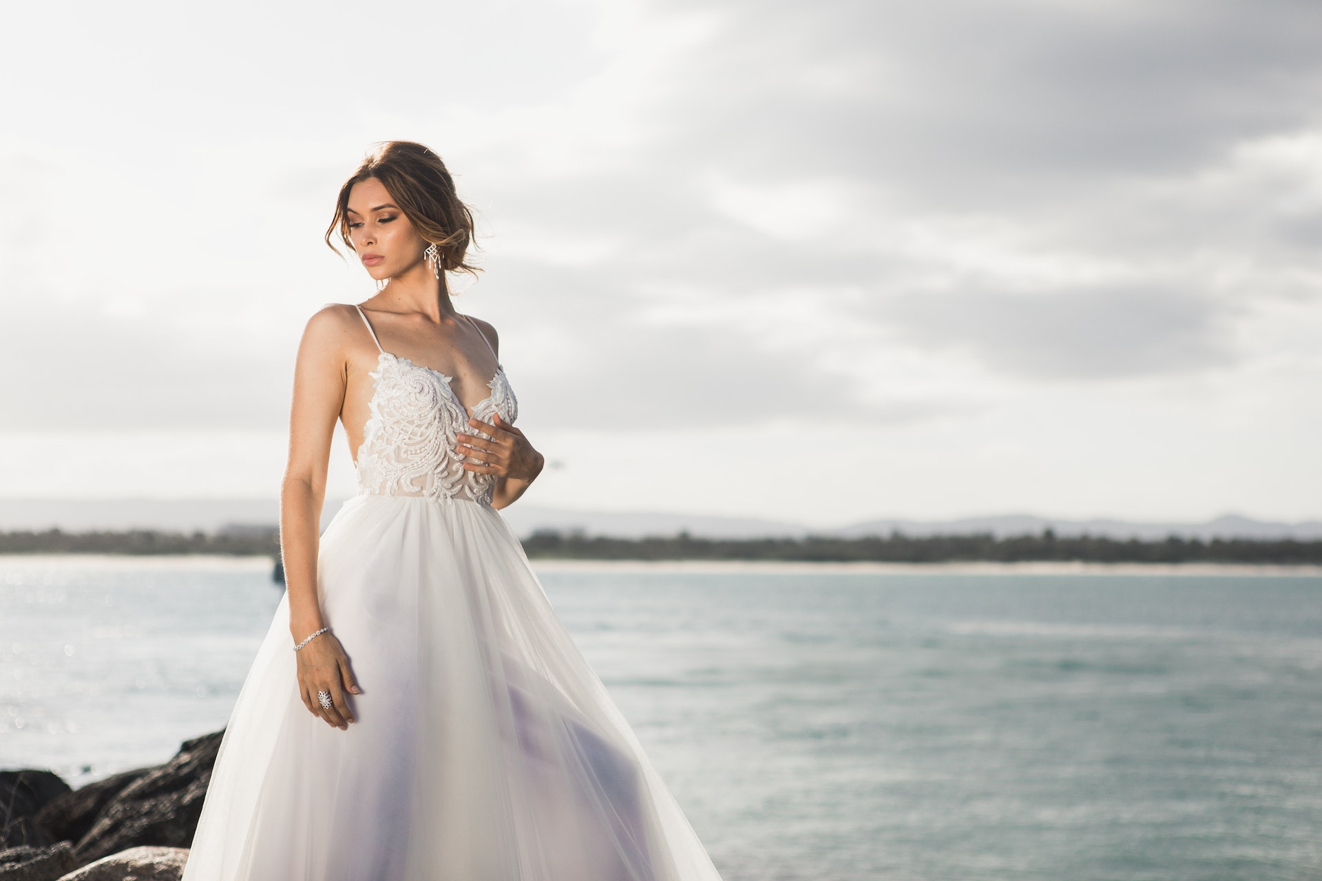 The Wedding Dress Deep Dive You Totally Need in Your Life